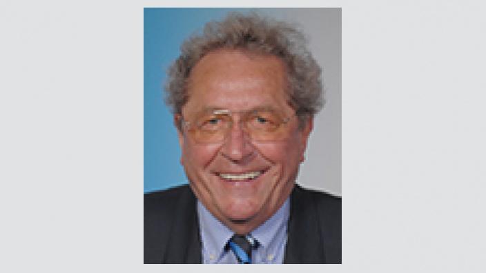 Reinhard Alscher